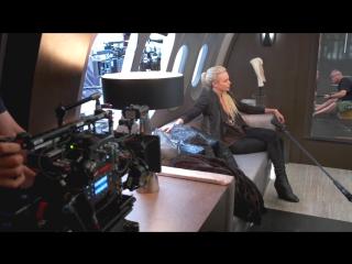 The Fate of the Furious (2017) - Ролик «Cipher» (о создании фильма)