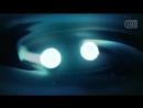 Cientistas fazem observação inédita de colisão de estrelas d