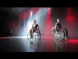 Дыхание вулкана - Народный интегрированный ансамбль танца