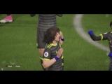 FIFA 17- David Luiz