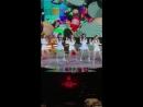 170907 Red Velvet Red Flavor Seoul Drama Awards 레드벨벳 빨간맛 2017 서울 드라마 어워즈