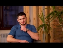 Мурад Нухкадиев Интервью Борьба