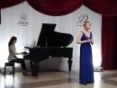 "В.Беллини 1-я ария Церлины из оперы ""Дон Жуан"""