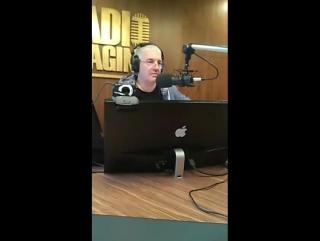 Андрей Носков на радио Имэджин