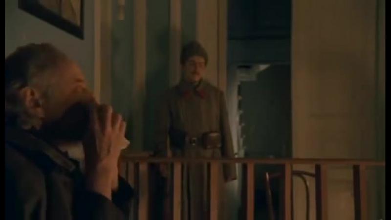 Доктор Живаго 8-11 серии