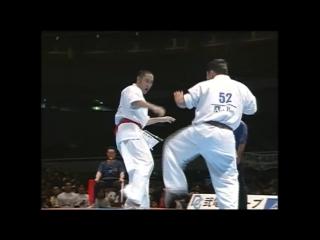 Domawashi-Kaitengeri Norichika Tsukamoto