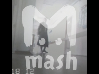 Репетиция нападения на школу Миши Пивнева