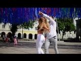 Bachata | Daniel & Monika (Dani J - Quitémonos La Ropa)