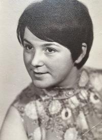 Кочурова Галина (Ткаченко)