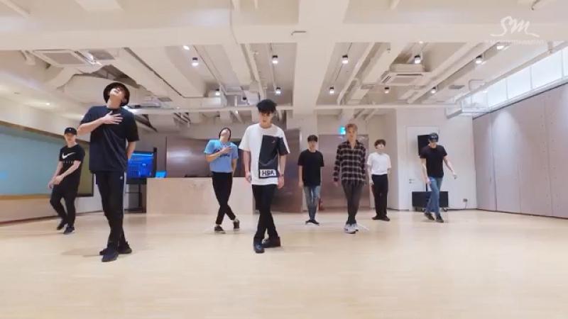 EXO_전야 (前夜) (TheEve)_Dance Practice ver.