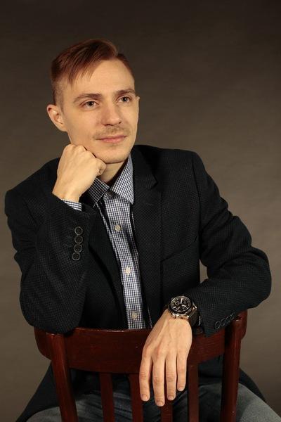 Кирилл Новичихин