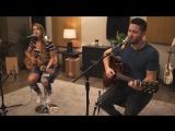 Boyce Avenue и Emily Zeck спели песню Malibu - Miley Cyrus ( acoustic cover)