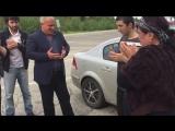 Чеченец отсидел 10 лет в тюрьме и вышел на свободу [Нетипичная Махачкала]