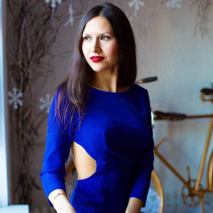 Виктория Самохвалова - фото №2