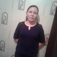 Елена Никкина
