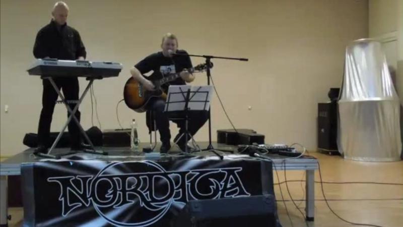 Nordica – Live In Mielec (2013)