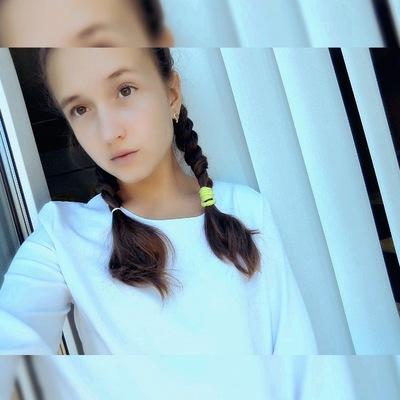 Таня Миронюк