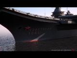 ★ ВОЗВРАЩЕНИЕ В ОКЕАН (промо) Народ давайте сделаем ФИЛЬМ про будущее ВМФ !!! как 28 Панфиловцев  Адмирал Кузнецов Admiral Kuz