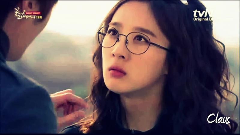 Дорама Красавчики из лапшичной (Flower Boy Ramyun Shop) OST MV - Cant stand it