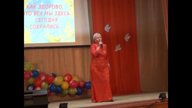 Эх, Россия исп. Галина Канина M2U00232