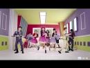 [HD] CO-ED SCHOOL (남녀공학) - 삐리뽐 빼리뽐 (Bbiribbom Bbaeribom) M V