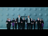 Men In Black Safety Defenders #AirNZSafetyVideo (feat. Kaea Pearce)