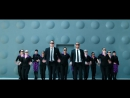 Men In Black Safety Defenders AirNZSafetyVideo feat. Kaea Pearce