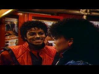 Michael Jackson - Thriller (Full Original Video - 1982) Hd 720p [my_touch]