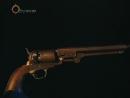 Револьвер история создания и применения