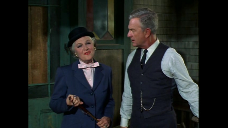 Сезон 1 Серия 7.Green Acres.Neighborliness_DVDRip.1965