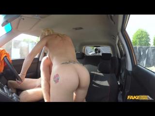 Barbie sins - hot sweaty sex with big tits blonde [all sex,big tits,new porn 2017]