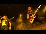 АРИЯ - Дай жару (feat RAGE Чёрный Обелиск). АРИЯ-фест! (Москва, 09.11.2013) 12-12