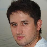 Победитель конкурса Алексей