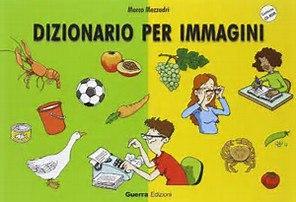 قاموس ايطالي بالصور Dizionario immagini