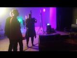 москва съёмки ролика на СТС проект успех!