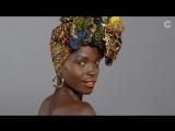 Гаити: как менялись стандарты женской красоты за последние 100 лет?