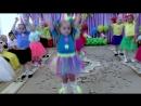 2017 детсад №3 Танец коротышки