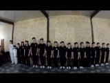 Первые юнармейцы Евпатории. Отряд