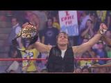 Payback 2013 Kane vs. Dean Ambrose