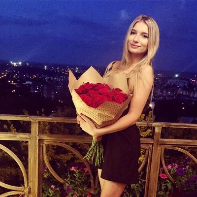 Алина Петкина