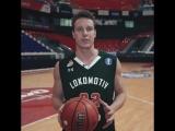 Дмитрий Кулагин приглашает на матч «Локо» — «Нижний Новгород»