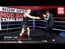 Обучалка от FightTips (9): Как бить лоукики против борцов (перевод FIGHTZONE.INC)