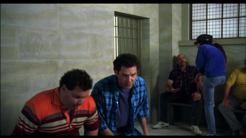 Грязная работа / Dirty Work (1998) rip by LDE1983