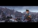 Астробой против Пиратов с помойки | Astro Boy vs. The Junkyard Pirates