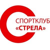 Логотип СТРЕЛЬБА ИЗ ЛУКА.СПОРТКЛУБ СТРЕЛА. ТОЛЬЯТТИ.