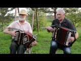 Russian folk song.ЭТО ШИКАРНЫЙ БУКЕТ ЧУДЕСНОЙ МУЗЫКИ и ИГРЫ на гармошках
