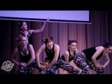 Jazz-funk. Choreo by Lena Right. Wild Dancers