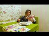 Опасный прикорм_ ТОП-5 ошибок родителей