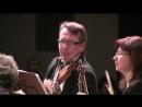 Массне-Таис:Размышления (скрипка)