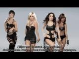 Basshunter - Saturday (субтитры)